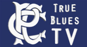 PCC True Blues TV - Updated Logo