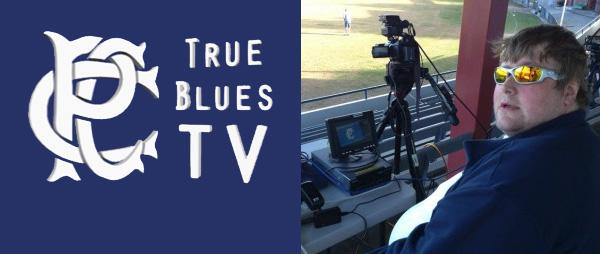 True Blues TV - Prahran Cricket Club